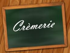 Crèmerie
